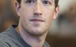 Facebook Live là nỗ lực cứu lấy một Facebook đang gặp khó khăn