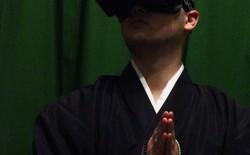 Giáo sĩ Nhật Bản tái hiện Tokyo thời phong kiến bằng công nghệ thực tại ảo