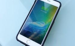 Apple bị tố vi phạm bằng sáng chế sạc nhanh trên iPhone 6s