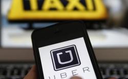Khách hàng Việt Nam bị trừ tiền đi Uber từ Trung Quốc: Lo rò rỉ thông tin cá nhân