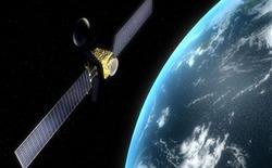 Việt Nam tham gia vào mạng lưới vệ tinh giám sát thảm họa thiên tai