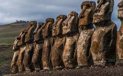 10 kỳ quan cổ đại vẫn còn là bí ẩn lớn của thế giới chưa có lời giải đáp