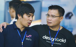 Không phải DesignBold, startup Việt này mới thực sự là cỗ máy in tiền của CEO Hùng Đinh