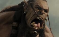 """Để làm tóc cho loài Orc trong WarCraft, người ta đã phải thuê một """"thợ cắt tóc"""" vô cùng đặc biệt"""