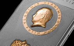 Đồng Rúp mất giá, iPhone cháy hàng ở Nga