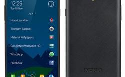 Rò rỉ Nokia A1 chạy Android: nhà vua sắp trở lại?