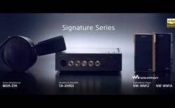 """Hà Nội: Mời tham gia sự kiện """"Offline trải nghiệm âm thanh Hi-res và tai nghe không dây"""" của Sony với nhiều quà tặng hấp dẫn"""