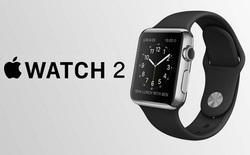 Apple Watch tiếp theo sẽ sử dụng màn hình Micro LED