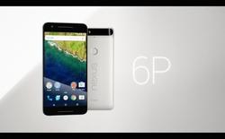 Nexus 6P phát nổ khi đang sạc lúc nửa đêm