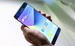 Sự cố Galaxy Note7 khiến Samsung Bắc Ninh báo lỗ 3.000 tỷ đồng trong quý 3, tính tổng 9 tháng vẫn lãi cực lớn