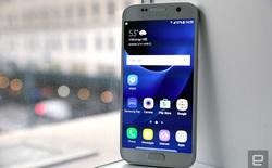 Samsung tuyên bố Galaxy S7 không có vấn đề về pin