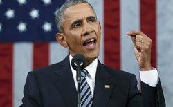 Ngài Obama là Tổng thống Mỹ đầu tiên trong lịch sử đăng tải bài luận học thuật khi đang đương nhiệm