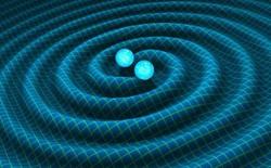 Thưởng 3 triệu USD cho các nhà khoa học khám phá sóng hấp dẫn