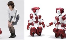 Thêm một robot biết giúp đỡ con người ra đời