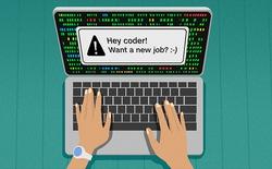 Tựa game này có thể giúp bạn vừa luyện code vừa thu hút sự chú ý của các công ty công nghệ