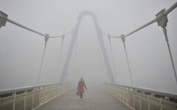 Trung Quốc báo động đỏ ô nhiễm không khí, đóng cửa nhà máy và trường học