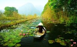 Việt Nam là một trong 19 địa điểm du lịch rẻ nhất thế giới