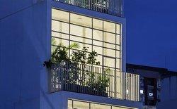 Thiết kế nhà như thế nào để hòa hợp với thiên nhiên và bầu trời? Hãy tham khảo căn nhà 304 này