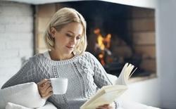 Đọc sách 30 phút mỗi ngày tăng 2 năm tuổi thọ