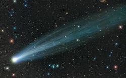 Xem cảnh sao chổi bay với tốc độ 2,1 triệu km/h qua Mặt Trời bị đốt cho bốc hơi không còn dấu vết