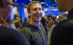 Morgan Stanley: Facebook chẳng việc gì phải sợ Snapchat