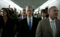 Cổ đông gây sức ép buộc Apple bổ nhiệm thêm Giám đốc da màu