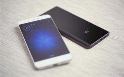 Xiaomi Mi 5 phá kỷ lục với 14,4 triệu đơn đặt hàng, bắt đầu bán ra từ ngày mai
