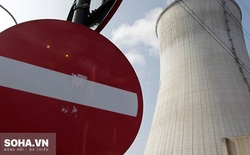 Nóng: Bảo vệ ở nhà máy hạt nhân Bỉ bị bắn chết, mã an ninh đã mất