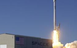 Hạ cánh xuống đất chưa đủ, SpaceX còn muốn hạ cánh trên biển, tại sao vậy?