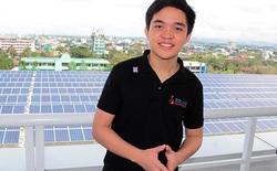9X trở thành CEO công ty năng lượng hàng đầu Đông Nam Á