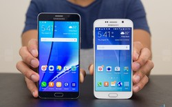 Thư gửi Samsung, Apple, BlackBerry