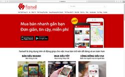 Giới thiệu Fastsell - chợ thế hệ mới trên điện thoại di động