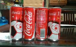 Tại sao Coca-Cola, Pepsi lại sản xuất lon cao hơn, dung tích không đổi mà lại tốn nhiều vỏ nhôm hơn?
