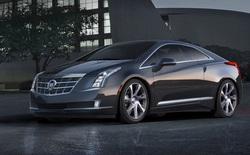 """""""Cái chết"""" của mẫu Cadillac này là bằng chứng cho tư duy thiên tài của Elon Musk"""