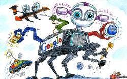 Sự cầu toàn quá mức của Google đang khiến tương lai bộ phận robot ngày càng mờ mịt