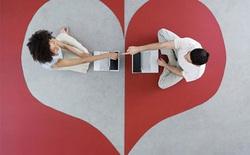 Năm 2040, dù xa cách nhau, tình yêu đôi lứa vẫn luôn bền vững nhờ công nghệ mới này