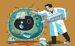 7 sai lầm chúng ta thường mắc khi nói về kháng sinh