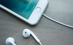 iPhone 7 sẽ được bán ra kèm loại tai nghe nào?