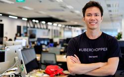 Thua to tại Trung Quốc, bị đe dọa tại Đông Nam Á nhưng ở Việt Nam, Uber công bố mức thông tin khiến Grab, Vinasun phải dè chừng