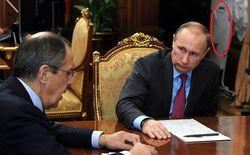 Người dân Nga đổ xô đi mua máy lọc không khí chỉ vì tấm ảnh của Tổng thống Putin