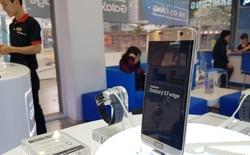 Doanh số Galaxy S7 ngày đầu mở bán: tăng gấp 3, màu gold bán chạy, Galaxy S7 edge trội hơn