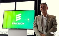 """CEO Ericsson: """"5G còn lâu mới về tới Việt Nam, nhưng IoT là ngay hôm nay"""""""