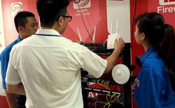DrayTek chuyển giao công nghệ tới sinh viên ĐH Kinh tế - Kỹ thuật công nghiệp Hà Nội