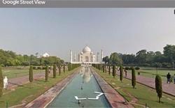 """Ấn Độ nói """"không"""" với bản đồ GoogleStreet View vì lo sợ khủng bố"""