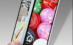 """Công nghệ mới giúp tạo ra những chiếc smartphone """"không viền màn hình"""""""
