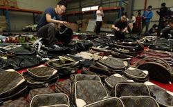 Chuyện không của riêng ai: Thương gia trên Amazon khốn khổ vì hàng nhái, hàng giả xuất xứ Trung Quốc