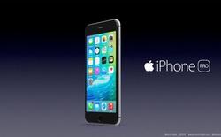 Gửi Tim Cook: Ác mộng iPhone đã thành hiện thực rồi, hãy ra mắt iPhone Pro đi!
