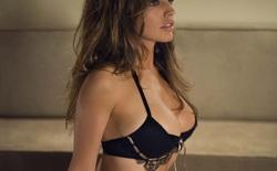 Các nhà khoa học Mỹ khẳng định người phụ nữ này có thân hình chuẩn nhất thế giới