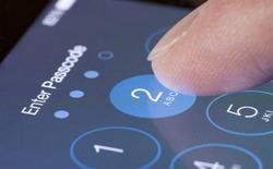 Cảnh sát tìm thấy dữ liệu quan trọng trong chiếc iPhone San Bernardino