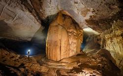 Hang động có tuổi đời khoảng 5 triệu năm được phát hiện ở Việt Nam